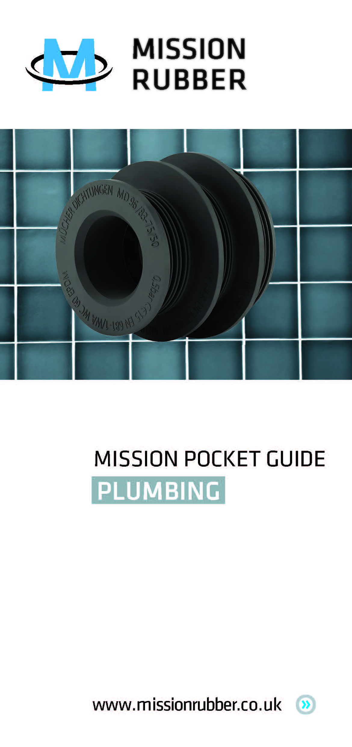 Deckblatt Pocket Guide Plumbing