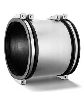 Extra Wide Standard Coupling