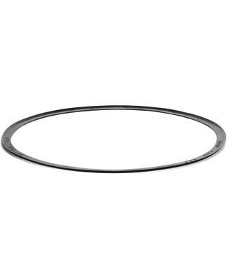 Non-Rattle Ring