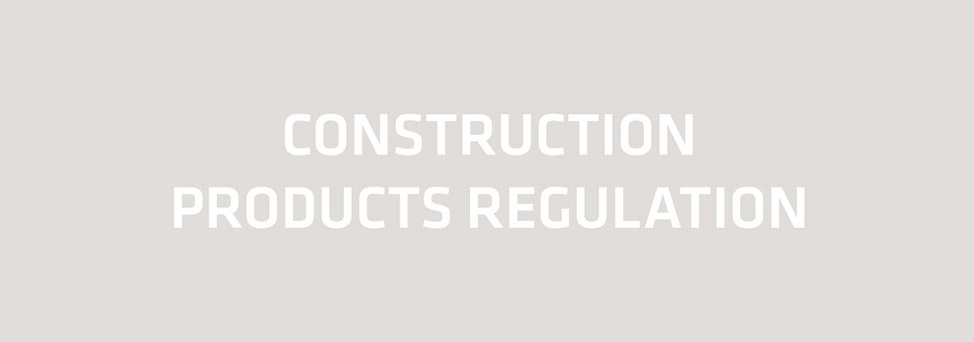 Construction Products Regul